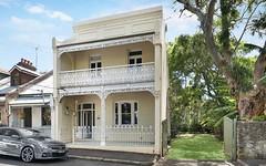 3 Burton Street, Glebe NSW