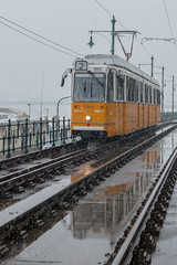 IMG_01527 (maro310) Tags: 2018 365project 70d bkk belvaros budapest canon hungary magyarorszag city colours havazas outdoor publictransportation reflection retro sightseeing snow snowfall spiegelung streetcar tel tram transportation tukrozodes urban varosnezes vehicle villamos vintage winter 250v10f