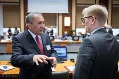 HELCOM 2018 Ministerial Meeting (helcom.information) Tags: 2018 helcom babylonia belgium brussels europe event