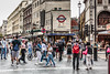 Leicester Square Station (PhredKH) Tags: buildings canoneos canonphotography ef2470mmf4lisusm leicestersquare london londonunderground peope photosbyphredkh phredkh splendid streetphotography streetsoflondon subway tubestations westend cityoflondon outdoorphotography pavement pedestrians peoplewatching sidewalk sky street streetscene trafficlights people city canoneos5dmkiii