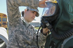 Georgia National Guard (The National Guard) Tags: georgia ga gang check protective suit search extraction personnel certification training survivor ng nationalguardnationalguardguardsmanguardsmensoldiersoldiersairmanairmenusarmyairforceunitedstatesofamericausamilitarytroops2018usunited states