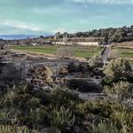 Pont sobre el riu Sènia als camps d´Ulldecona thumbnail