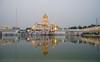 Gurudwara Bangla Sahib (monike_pop) Tags: delhi gurudwarabanglasahib india places sikh temple water