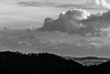 Alpes (Lawrencexx79) Tags: mountains alps alpes switzerland monochrome bnw nature landscape clouds nuages