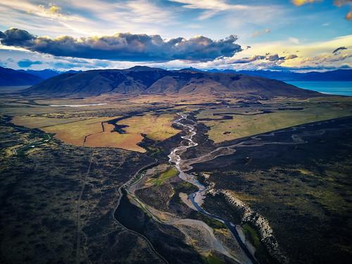 Mount Frias, Argentina