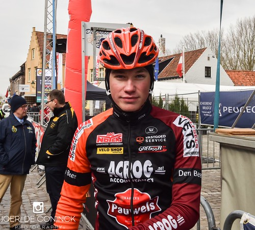 31ste Guido Reybrouck Classic (107)