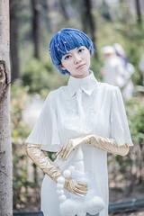 DSCF0445 (jazzxkidd) Tags: cosplay コスプレ 人像 宝石の国