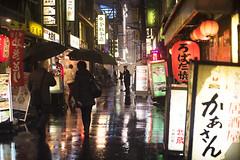 雨の日 (ajpscs) Tags: ajpscs japan nippon 日本 japanese 東京 tokyo city people ニコン nikon d750 tokyostreetphotography streetphotography street seasonchange winter fuyu ふゆ 冬 2018 shitamachi night nightshot tokyonight nightphotography citylights omise 店 tokyoinsomnia nightview lights hikari 光 dayfadesandnightcomesalive alley othersideoftokyo strangers urbannight attheendoftheday urban walksoflife coldoutsidewarminside izakaya 居酒屋 taxiiswaiting taxi rain ame 雨 雨の日 whenitrains 傘 badweather whentheraincomes cityrain tokyorain wetnight rainynight