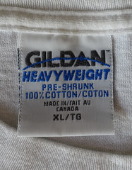 2904C Helium ‎– Pirate Prude (Minor Thread) Tags: minorthread tshirtwars tshirt shirt vintage rock concert tour merch white helium pirateprude punk indie marytimony 1994 matador records gildanheavyweight xl tag