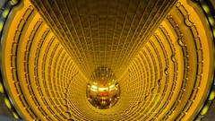 Jin Mao Tower / 金茂大厦 (ro_mac) Tags: architecture jinmaotower shanghai shanghaishi china cn