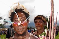 Portrait / Goroka show (michel David photography) Tags: goroka show portrait papua newguinéa