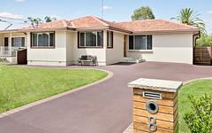 8 Oleander Road, St Marys NSW