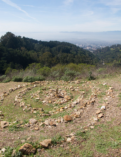 Labyrinth and Berkeley