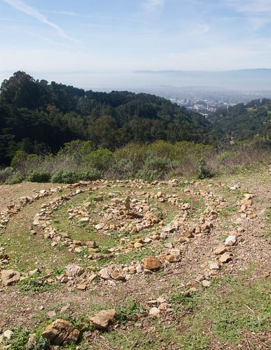 Labyrinth and Berkeley