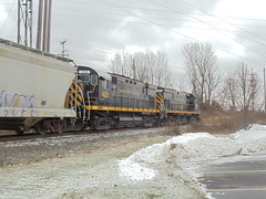 DSC03216 (mistersnoozer) Tags: lal shortline railroad train alco c425 locomotive