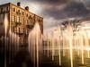 Montauban (Henri Aubron) Tags: fontaines tarnetgaronne montauban henri aubron lumières pose lente occitanie midi