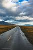 la ruta al parque nacional torres del paine (Homayra Oyarce G.) Tags: ruta carretera nubes patagonia pampa lluvia gotadelluvia natgeo ngo canon eos rebel t6s canoneosrebelt6s