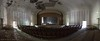 Without an audience (Graceful Decay) Tags: abandoned architecture building canon curtain decay decayed derelict deserted deutschland eos forgotten forsaken gracefuldecay grey indoor lost old panorama silver stage theatre theater urbex vergessen verlassen