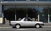 1990 Subaru MPV (stephen trinder) Tags: aotearoa kiwi landscape godzone christchurch christchurchnewzealand nz newzealand stephentrinder stephentrinderphotography 1990 subaru mpv ute utility pickup 4wd