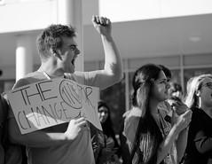 The Time For Change Is Now (skye-skye) Tags: high school highschool schoolshooting shooting gun guns gunviolence violence end endit enditnow stop neveragain standup walkout schoolwalkout teen teens teenager teenagers kid kids child children young protest