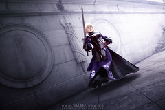 Saber Alter | FATE GRAND ORDER cos ArthuriaSenpai (VALRO Photography) Tags: cosplay cosplayer cosplayers コスプレ caa cosplayphotographer portrait ronaldoichi cosplayphotography portraiture woman female girl femaleportrait retratofeminino mulher human feminine portraitfeminine feminineportrait saberalter fategrandorder saber sword medieval blonde model modeling alternative alternativemodel