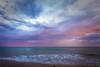 Where rainbows are born (jenni 101 - off for a while) Tags: torquay sunset beach victoria australia fff greatoceanroad