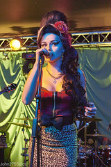 Lioness (john2755) Tags: lioness amywinehouseexperience o2academysheffield