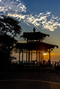 Pagode da Vista Chinesa - Rio de Janeiro (mariohowat) Tags: vistachinesa mirantesdoriodejaneiro mirantedavistachinesa sunrise alvorada amanhecer nascerdosol riodejaneiro arquitetura pagodechinês natureza brasil brazil canon