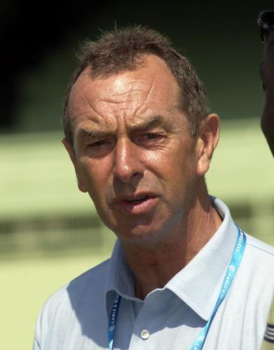 David Lloyd names Kevin Pietersen as the best England batsman