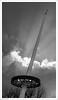 Rays 75/365 (John Penberthy LRPS) Tags: 16mar18 365the2018edition 3652018 d750 day75365 johnpenberthy london nikon southbank blackandwhite clouds crepuscularrays light mono monochrome sky