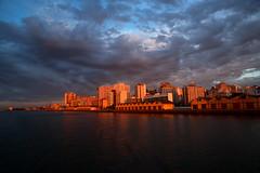 Renato Soares_Rio Guaiba_Porto Alegre_RS (MTur Destinos) Tags: portoalegre rs riograndedosul rioguaíba paisagem anoitecer arquitetura mturdestinos