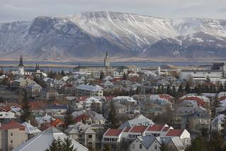 Reykjavik (Explore Mar-25-2018)