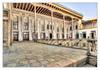Bukhara UZ - Merchant Chodschajew house 06 (Daniel Mennerich) Tags: silk road uzbekistan bukhara history architecture ubaydulla xoʻjayev