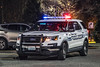 Mill Creek Police Department 2016 Ford Police Interceptor Utility SUV (andrewkim101) Tags: mill creek police department 2016 ford interceptor utility suv snohomish county wa washington state k9 unit