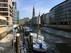 Neustadt Hamburg (rob.brink) Tags: hamburg deutschland germany hafen city urban architecture ice winter snow eis ijs schnee sneeuw hafencity speicherstadt canal water dock harbor harbour free zone neustadt