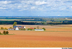 Landscape (PIVAMA|photography) Tags: landscape landschap house zonnepanelen