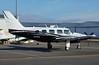 VH-KFQ Piper PA-31-310 Turbo Navajo B (johnedmond) Tags: perth ypjt jandakot jad westernaustralia australia piper navajo pa31 aviation aircraft aeroplane airplane 55210mm sony 1550mm sel1850