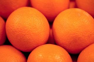 Art - orange