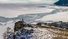 _W0A7276-Pano-Edit (Evgeny Gorodetskiy) Tags: landscape russia travel siberia panorama baikal hummocks island lake nature olkhon winter irkutskayaoblast ru
