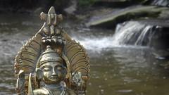 Goddess Durga (TREASURES OF WISDOM) Tags: durga1 goddess wow wonderful worship whatisthis ethnographic ritual religious tribalart yes unusual unseen unknown intresting item indianbronze idol om offering pagan puja artefact artifact asianart ancientworld spiritual shamanic spirituality sacred shrine spirit sculpture statue shamanism southindian deity durgabronzecollection fantastic faith figure folk finearts god godofwisdom healing hindu hinduism hindusaint love longevity look like collection ceremonial view vibes visit votive vishnu brilliant bronze nice namaste magic mythical mystery mystic museum barrowbridge cigarettetunnel river flow