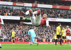 775017946SM023_Arsenal_v_Wa (Stuart MacFarlane) Tags: englishpremierleague sport soccer clubsoccer soccerleague london england unitedkingdom gbr