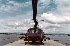 "UH-1D Huey Gunship 8 • <a style=""font-size:0.8em;"" href=""http://www.flickr.com/photos/81723459@N04/40725533692/"" target=""_blank"">View on Flickr</a>"