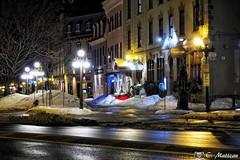 180221-88 Lumières de Québec (clamato39) Tags: night nightshot nuit poselongue longexposure villedequébec quebeccity provincedequébec québec canada urban urbain city ville lights lumières