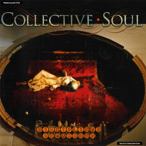 HappyAnniversary 21 years #CollectiveSoul
