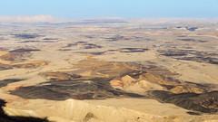 Makhtesh Ramon (ToDoe) Tags: makhtesh krater crater ramon mitzperamon helldunkel machteschramon מכתשרמון negev