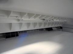 DSC01939 (classroomcamera) Tags: school classroom plastic tray trays printer printers copier copiers paper white shadow shadows dark light lights lighting closeup abstract