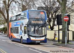 DSC_6067 (exeboy123) Tags: stagecoachmidlands 10731 sn66vwx