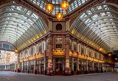Italianate (London Lights) Tags: londonlights italianate london lights londres onthemenu offthemenu leadenhallmarket