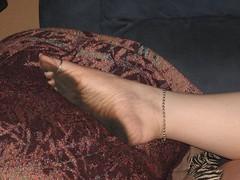 2338695130098220273aNmLjb_ph (paulswentkowski1983) Tags: dirty feet soles pitch black street filthy female calloused