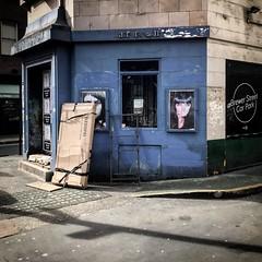 Brewer Street, Soho (Flamenco Sun) Tags: shitbritain uk grim city grot london soho